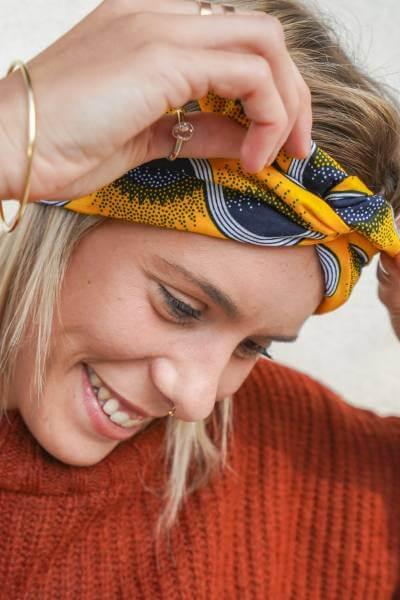 Headband éthique buena onda
